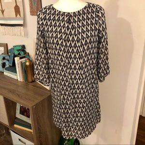 ☀️4/$15 H&M Shift Dress